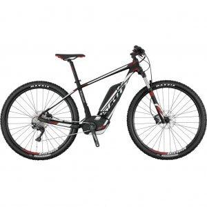 Scott E-Scale 930 E Bike 2017