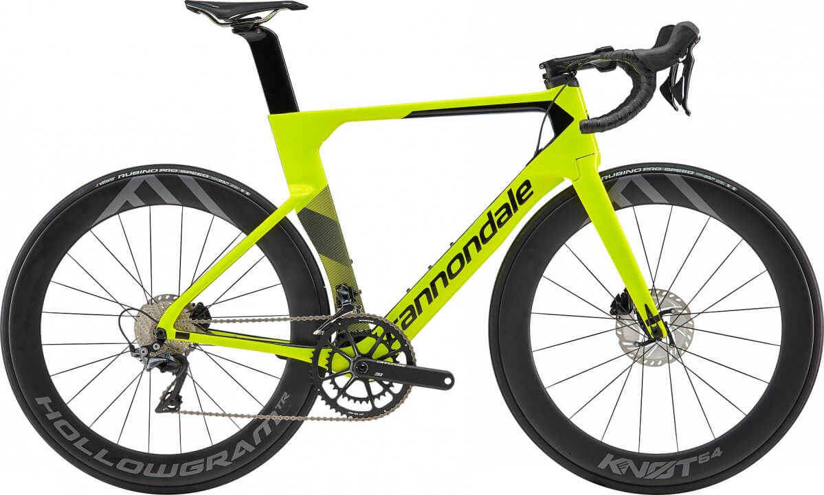 Cannondale Systemsix Dura Ace 2019