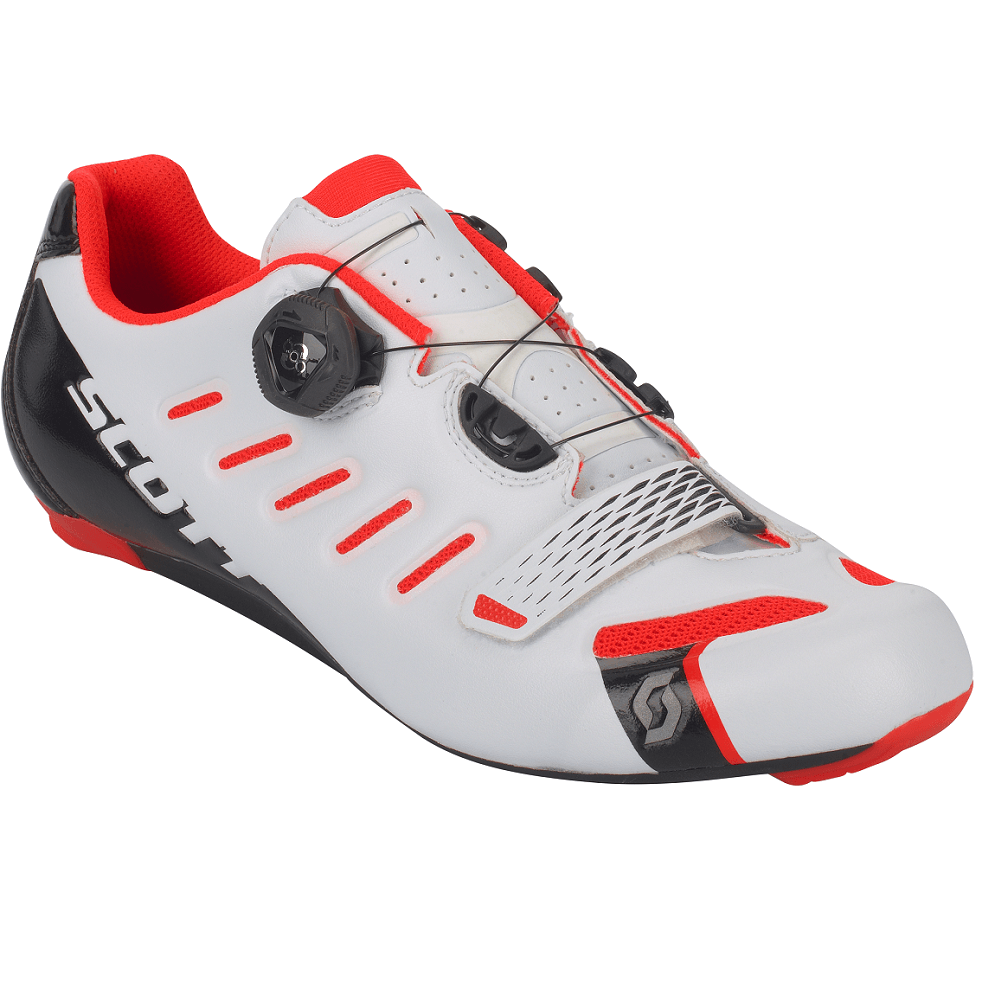Scott Road Team Boa Cycling Shoes Review