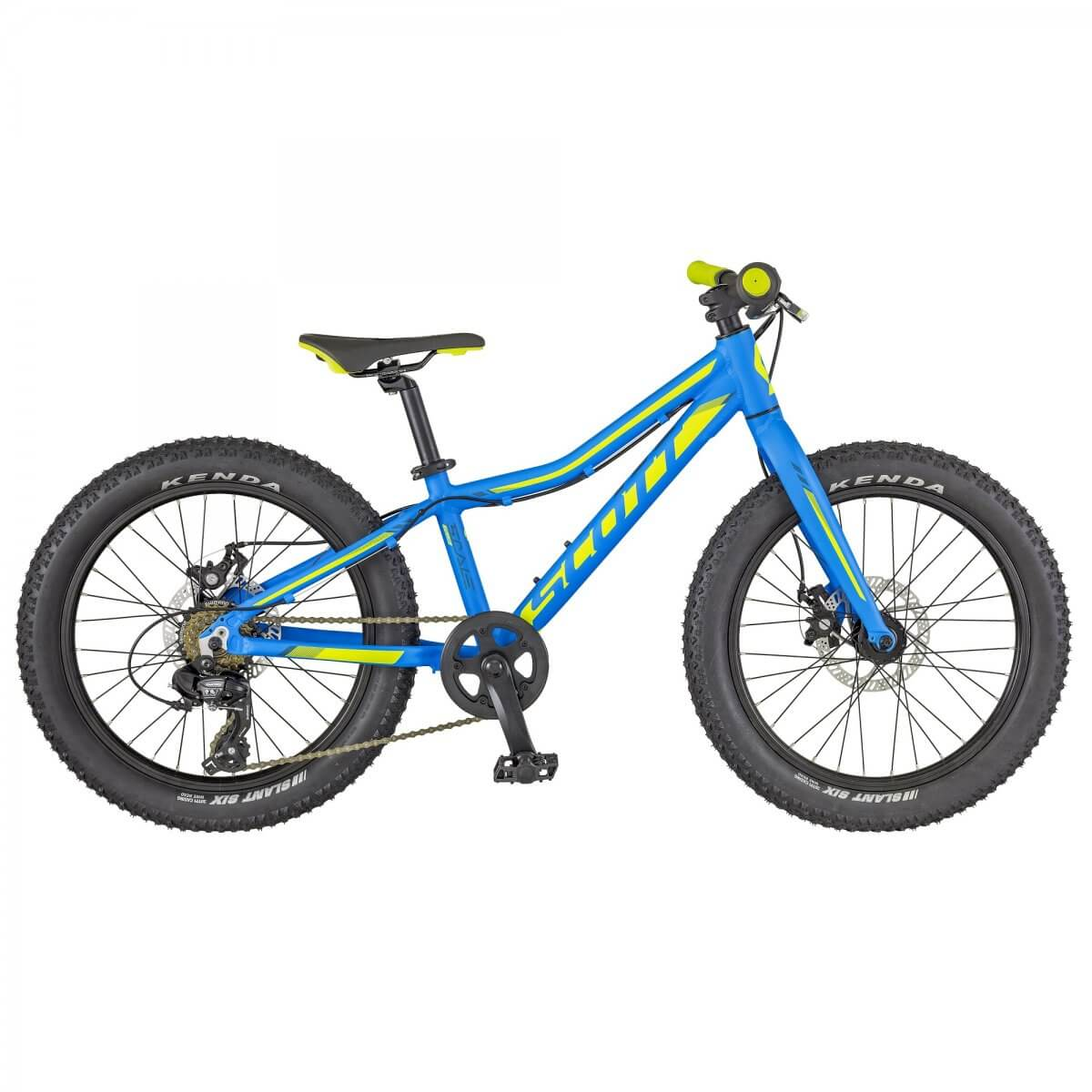 Scott Scale JR 20 Plus Bike