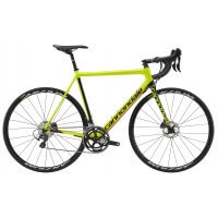Cannondale Supersix Evo SM Ultegra Disc 2017