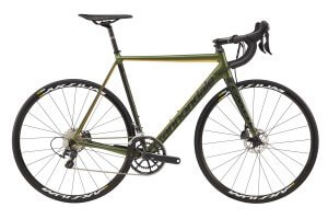 2017 Cannondale Caad12 Disc Ultegra