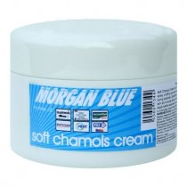 Morgan Blue 200cc soft chamois cream