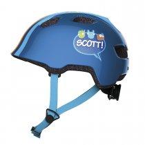 Scott Chomp kids helmet