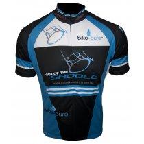 Oots Team Short Sleeve 0102 Race Jersey