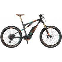Scott E-Genius 700 Plus Tuned E Bike 2017