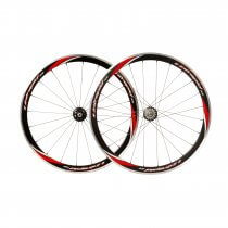 Intrepid RC38 Track Wheelset