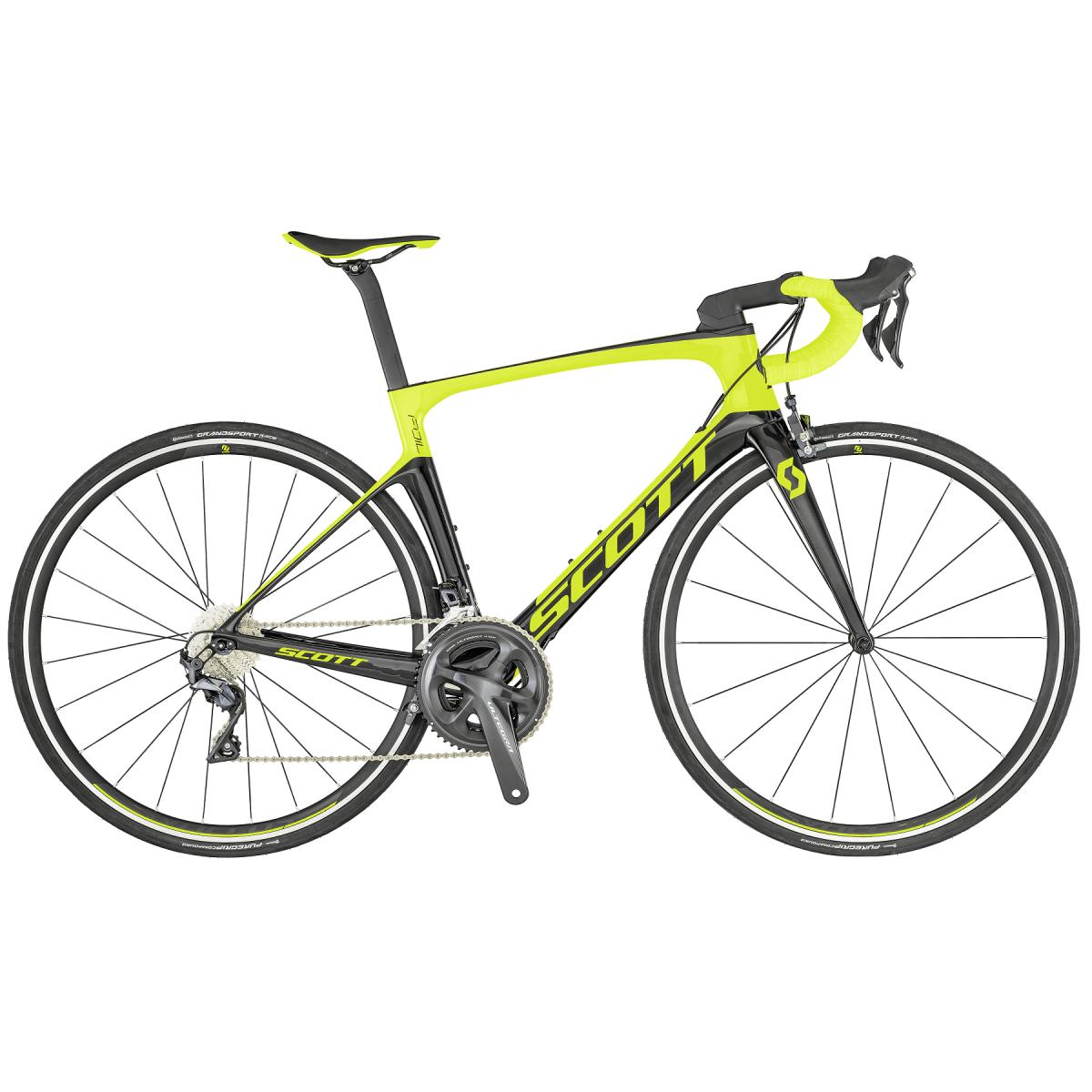 Scott Foil 20 road bike 2019