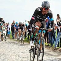 Monuments: Paris-Roubaix