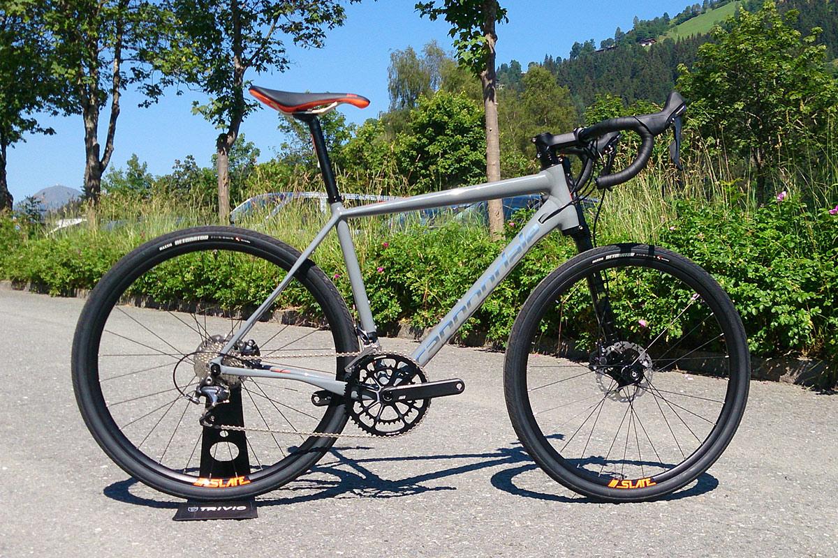 Cannondale 2016 Bikes - K