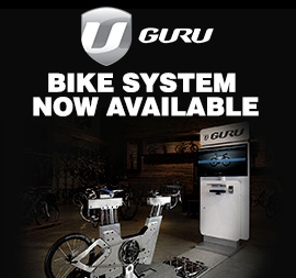 Guru Bike Fitting System
