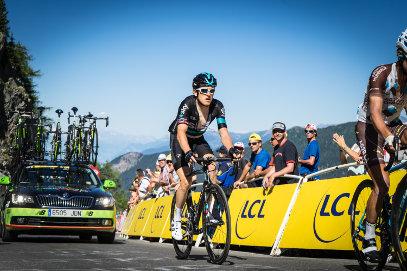 Blog - How do you win the Tour de France?